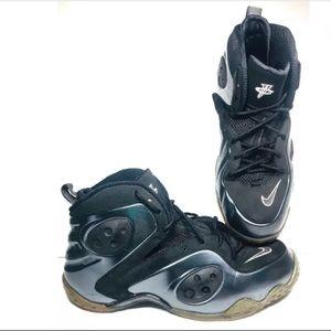 a57a34e72a5 nike Shoes - NIKE ZOOM ROOKIE Penny Mens 12 Black ANTHRACITE